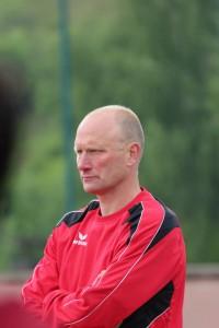 Trainer Dirk Schnürch verlängert beim TuS!