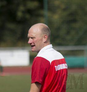 Trainer Dirk Schnürch bleibt seinen Farben treu