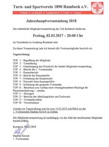 JHV2018